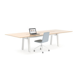 In-Tensive Table A-leg | Contract tables | Inno