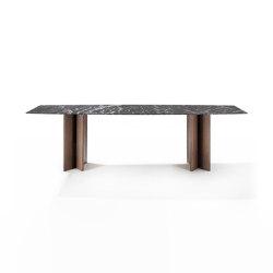Alan botte marmo | Tables de repas | Porada