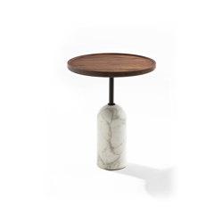 Ekero round | Side tables | Porada
