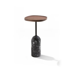 Ekero square | Side tables | Porada