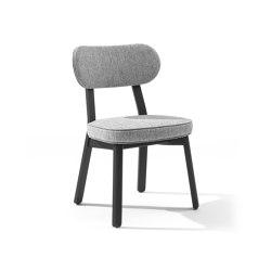 Evelin | Chairs | Porada