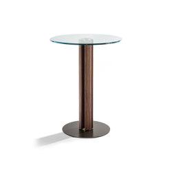 Quadrifoglio bistrot h105 tondo | Tavoli alti | Porada