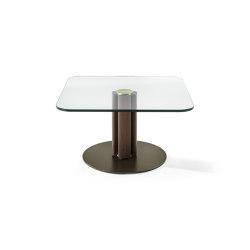 Quadrifoglio tavolino h45   Tavolini bassi   Porada