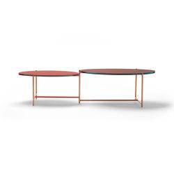 Big Sur coffee table | Tables basses | Eponimo