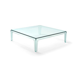 Ghost low table   Coffee tables   Eponimo