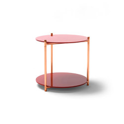 Long Playing side tables | Couchtische | Eponimo