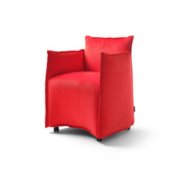 Medven small armchair   Armchairs   Eponimo