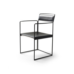 New Outline chair | Armchairs | Eponimo