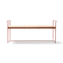 New Outline bench | Bancos | Eponimo