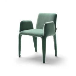 Novca armchair | Stühle | Eponimo