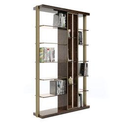 Biblo Modular Bookcase | Estantería | Capital