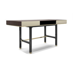 Bolivar Writing Desk | Bureaux | Capital