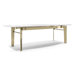 Eclectic Dining Table | Mesas comedor | Capital