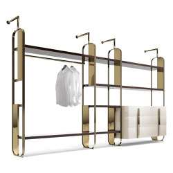 Giselle Walk-in Closets | Walk-in wardrobes | Capital