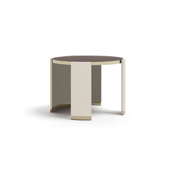 Jewel .70 Service Table | Side tables | Capital