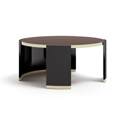 Jewel .90 Coffee Table | Coffee tables | Capital