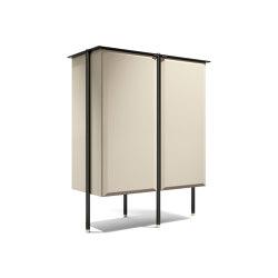 Tudor Cabinet | Cabinets | Capital