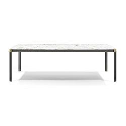 Tudor R Table | Dining tables | Capital