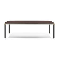 Tudor R Table | Mesas comedor | Capital
