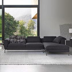 Icon modular sofa | Sofas | Flou