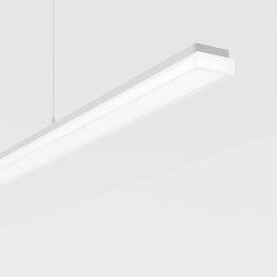 Purelite Slim Office | Suspended lights | Regent Lighting