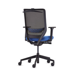 to-sync mesh | Office chairs | TrendOffice