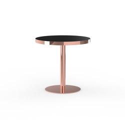 Brandy | Bistro tables | WIENER GTV DESIGN