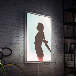 Led Picture Frames | Picture frames | MODULAP