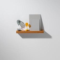 Bilderleiste Eiche 02 | Picture hanging systems | weld & co