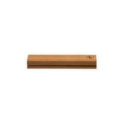 Oak 01 Key Holder | Key cabinets / hooks | weld & co