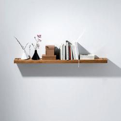 Oak 01 Wall Shelf | Estantería | weld & co