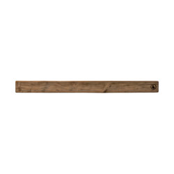 Reclaimed Wood 01 Picture Ledge | Picture hanging systems | weld & co