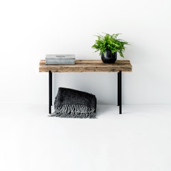 Reclaimed Wood 01 Bench | Panche | weld & co