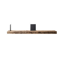 Reclaimed Wood 01 Wall Shelf   Estantería   weld & co