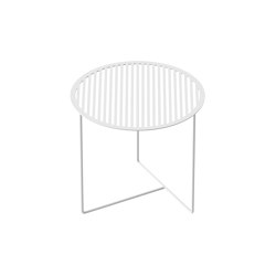 Grid 01 Side Table | Side tables | weld & co