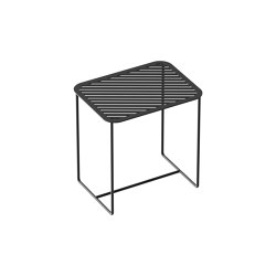 Grid 02 Side Table | Tables d'appoint | weld & co