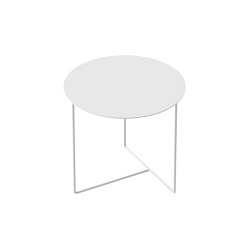 Solid 01 Side Table | Tavolini alti | weld & co