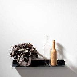 Solid 01 Wall Shelf | Estantería | weld & co