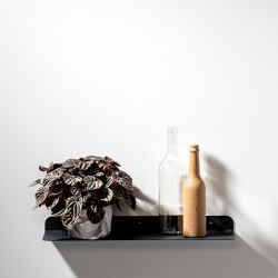 Solid 01 Wall Shelf | Étagères | weld & co