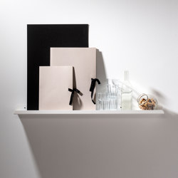 Solid 06 Wall Shelf | Étagères | weld & co