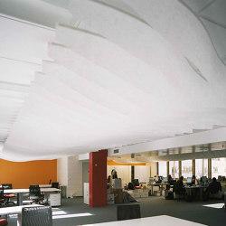 Drop Stripe | Suspended ceilings | PROCÉDÉS CHÉNEL