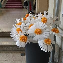 Fleurs Daisy | Objetos | PROCÉDÉS CHÉNEL