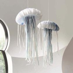 Origami Jellyfish | Objects | PROCÉDÉS CHÉNEL