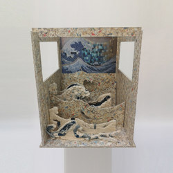 Recycling Aurelie | Objects | PROCéDéS CHéNEL