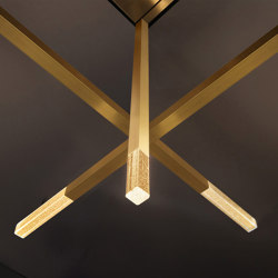 ALLUMETTE – lighting element | Ceiling lights | MASSIFCENTRAL