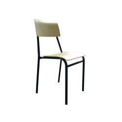 Sedia Export | Stühle | Caloi by Eredi Caloi