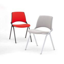Sedia Aura K | Chairs | Caloi by Eredi Caloi