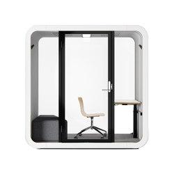 Framery Q | Flow | Office Pods | Framery