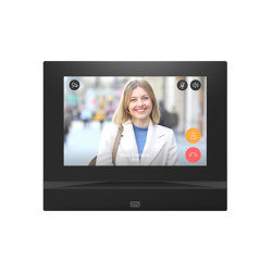2N® Indoor View – Black Version | Intercoms (interior) | 2N Telekomunikace