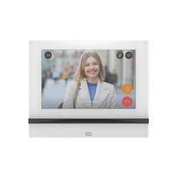 2N® Indoor View – White Version | Intercoms (interior) | 2N Telekomunikace